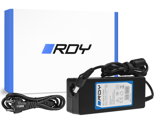 Netzteil / Ladegerät RDY 19.5V 4.7A 90W für Sony Vaio PCG-61211M PCG-71211M PCG-71811M PCG-71911M Fit 15 15E