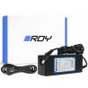 Síťový adaptér / nabíječka pro notebooky RDY Sony VAIO VGN-FS500 VGN-S360
