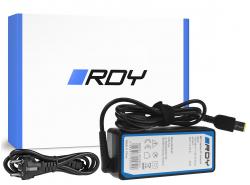 Napájecí zdroj / nabíječka RDY 20V 3,25A 65W pro Lenovo B50 G50 G50-30 G50-45 G50-70 G50-80 G500 G500s G505 G700 G710