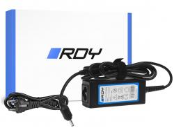 Napájecí zdroj / nabíječka RDY 19V 2,37A 45 W pro Asus R540 X200C X200M X201E X202E Vivobook F201E S200E ZenBook UX31
