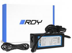 Napájecí zdroj / nabíječka RDY 19V 3,42A 65 W pro Asus F553 F553M F553MA R540L R540S X540S X553 X553M X553MA ZenBook