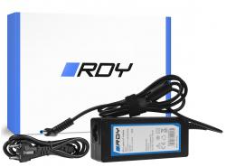 Napájecí zdroj / nabíječka RDY 19,5V 3,33A 65W pro HP 250 G2 G3 G4 G5 15-R 15-R100NW 15-R101NW 15-R104NW 15-R233NW 15