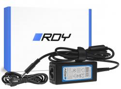 Napájecí zdroj / nabíječka RDY 19,5 V 2,31 A 45 W pro Dell XPS 13 9343 9350 9360 Inspiron 15 3552 3567 5368 5551 5567