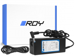 Netzteil / Ladegerät RDY 19.5V 4.62A 90W für HP 250 G2 ProBook 650 G2 G3 Pavilion 15-N 15-N025SW 15-N065SW 15-N070SW