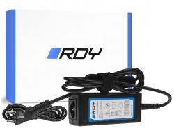 Netzteil / Ladegerät RDY 19.5V 2.31A 45W für HP 250 G2 G3 G4 G5 255 G2 G3 G4 G5, HP ProBook 450 G3 G4 650 G2 G3