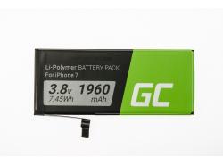 Baterie 3.8V