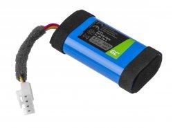 Green Cell Akku ID1060-B 1INR19/66-2 SUN-INTE-152 für Lautsprecher JBL Flip 5, 3.7V 5200mAh