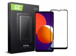 Schutzglas für Samsung Galaxy M12 GC Clarity Panzerglas Schutzfolien Displayschutz 9H Härte