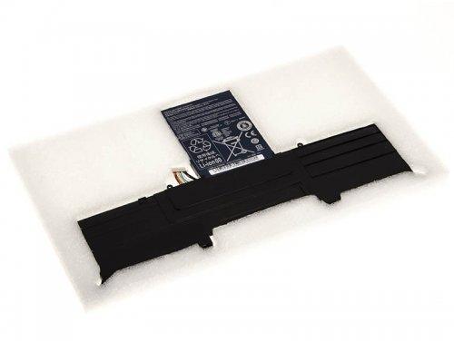 Green Cell ® Laptop Akku AP11D3F für Acer Aspire S3