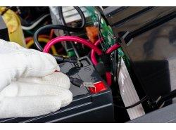 Green Cell ® Gel Batterie AGM 6V 5Ah