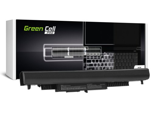 Baterie pro Green Cell telefony HS03 pro HP 250 G4 G5 255 G4 G5, HP 15-AC012NW 15-AC013NW 15-AC033NW
