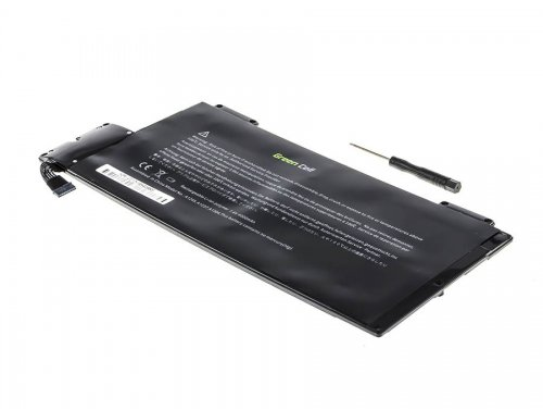 Green Cell ® Laptop Akku A1245 für Apple MacBook Air 13 A1237 A1304 2008-2009