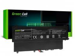 Baterie Notebooku Green Cell AA-PBYN4AB pro Samsung NP530U3B NP530U3C 7,4 V 6100 mAh