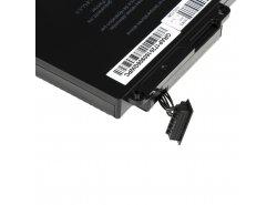 Green Cell ® Laptop Akku A1331 für Apple MacBook 13 A1342 2009-2010