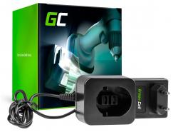 Green Cell ® Werkzeug Akku-Ladegerät für DeWalt 8.4V -18V Ni-MH Ni-Cd