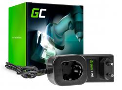 Green Cell ® Werkzeug Akku-Ladegerät für Panasonic 8.4V -18V Ni-MH Ni-Cd