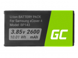 Baterie Green Cell EB-BG390BBE pro Samsung xCover 4