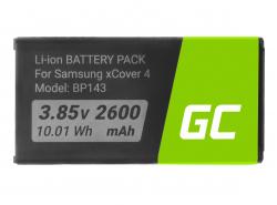 Green Cell EB-BG390BBE Akku für Samsung xCover 4