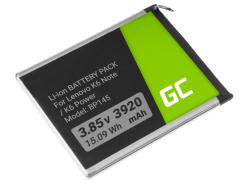 Baterie Green Cell BL270 pro Lenovo K6 Note / K6 Power