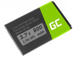 Green Cell TLi009AA akku für Alcatel 3025X / 2053X / 2038X / 2053D