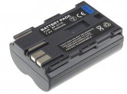 Green Cell ® Digitalkameras Akku für Canon EOS 5D 10D 20D 30D 40D 50D 7.4V
