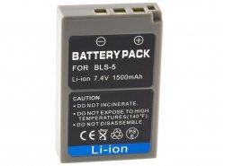 Green Cell ® Digitalkameras Akku für Olympus PEN E-400 E-600 E-P1