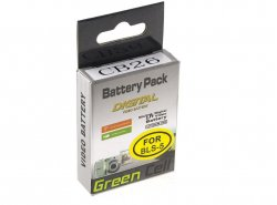 Green CB26