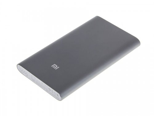 Original Xiaomi Powerbank 10000mAh PRO Qualcomm Quick Charge 2.0