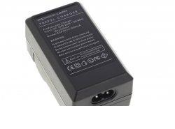 Green Cell ® Kamera Akku-Ladegerät NP-BG1 NP-FG1 für Sony DSC-W50 H7 H9 H10
