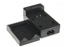 Green Cell ® Kamera Akku-Ladegerät EN-EL14 für Nikon D3100 D3300 D5100 D5200 CoolPix P7000