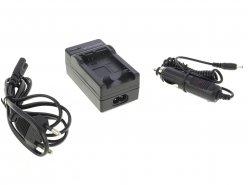 Green Cell ® Kamera Akku-Ladegerät NP-FW50 für SONY NEX-3H NEX-3K