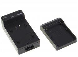 Green Cell ® Kamera Akku-Ladegerät NP-F330 NP-F530 für Sony CCD-TR DCR-TR DSR-PD MVC-FD