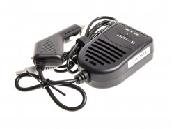 Napájecí adaptér / nabíječka do auta Green Cell Cell® pro notebook Lenovo T60p T61 T61p X60 Z60t Z61e Z61m SL500c SL510 T400 C10