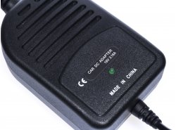 Green Cell ® Auto Netzteil / Ladegerät für Laptop Samsung R522 R530 R540 R580 Q35 Q45 19V 3.16A