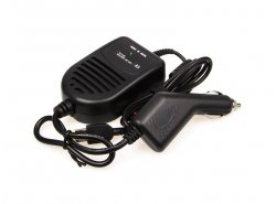 Green Cell ® Car Power Adapter / Charger for Laptop Lenovo 20V 4,5A, 90 W tenký hrot
