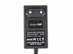 Green 8.4V - 18V