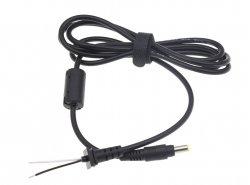 Green Cell ® Kabel zum Ladegerät zu HP, Asus, Compaq 4.8 mm - 1.7 mm