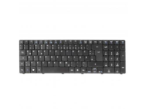 Green Cell ® Tastatur für Laptop Acer Aspire 5338 5738 5741 5741G 5742 QWERTZ DE