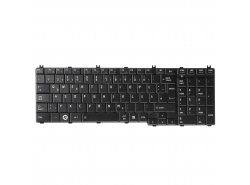 Green Cell ® Tastatur für Laptop Toshiba Satellite C650 C655 C660 L650 L670 L750 QWERTZ DE