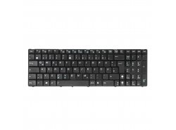 Green Cell ® Tastatur für Laptop Asus A52 K52 K72 N50 N52 N53 N71 X52 X53 X54 QWERTZ DE