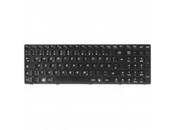 Green Cell ® Tastaturen für Laptop Lenovo IdeaPad G580 B585 P580 V580 V585 Z580 Z585
