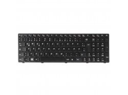 Green Cell ® Tastatur für Laptop Lenovo IdeaPad B570 B575 B580 B590 Z570