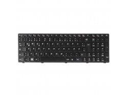 Green Cell ® Tastaturen für Laptop Lenovo IdeaPad B570 B575 B580 B590 Z570