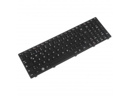 Green Cell/® Laptop Tastatur f/ür Lenovo IdeaPad B570 B575 B580 B590 Z570 Z575 V570 V575 Tastenbelegung: DE QWERTZ | Farbe : Schwarz