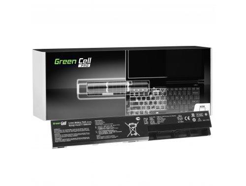 Green Cell PRO Laptop Akku A32-X401 A31-X401 für Asus X301 X301A X401 X401A X401U X401A1 X501 X501A X501A1 X501U