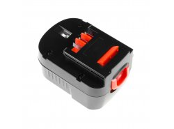Green Cell ® Akkuwerkzeug für Black&Decker A12 A1712 HPB12 12V 3Ah
