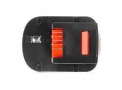 Green Cell ® Werkzeug Akku für Black&Decker A12 A1712 HPB12 12V 3Ah