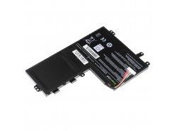 Green Cell ® Laptop Akku PA5157U-1BRS für Toshiba Satellite U940 U40t U50t M50-A M50D-A M50Dt M50t
