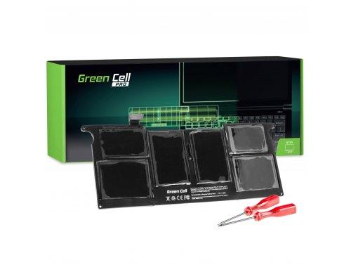 Green Cell PRO Laptop Akku A1406 für Apple MacBook Air 11 A1370 A1465 (Mid 2011, Mid 2012)