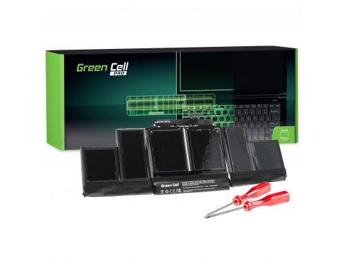 Green Cell PRO Laptop Akku A1417 für Apple MacBook Pro 15 A1398 (Mid 2012, Early 2013)